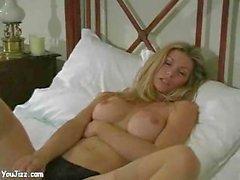Heather Vandeven Shows Off Her New Panties