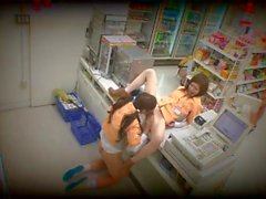 g-reina, latido del corazón en una parte de la tienda 2