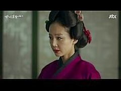 Korea chicoteando