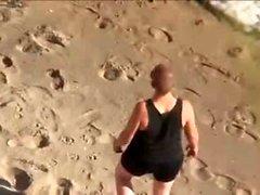 cazzo in spiaggia 2