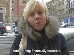 Raccolse maturi fa guadagnare qualche soldo con del sesso