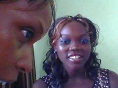Кенийского Шлюхи об видеочат