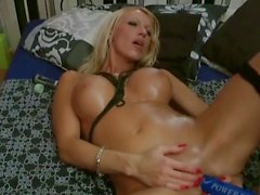 Milf Allemand Aide-Fille avec Step First Putain
