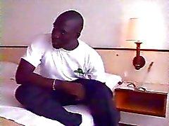Черный - мужчин из Африки