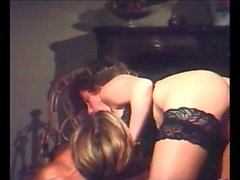 Joy Karin's threesome