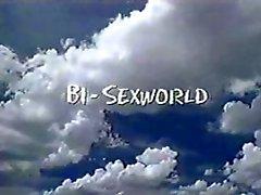 bisex wereld