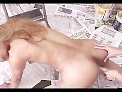 Shemale Lesbians - Scene 2