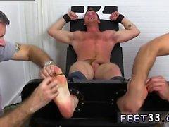 Hairy meninos alemão gay pornô Tumblr Temos Connor totalmente nu