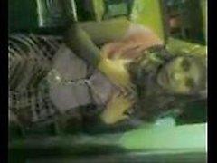 Abdo sekä hänen kiimainen puolisonsa koko video