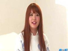 Full xing xxx japonês com Arisa Ando