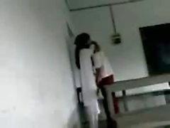 tamil garçon des école avec bp