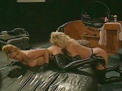Classic lesbians 90s