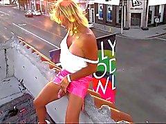 slut shemale nude in melrose avenue