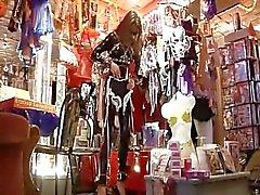 A falta de compra und leder - Scene 1