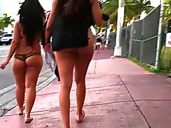 Miami Florida latinas tanga dize - röntgenci eşek yürüyüş