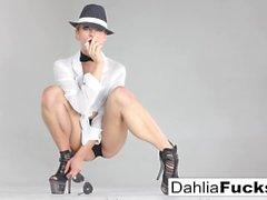 Dahlia Sky соло весело сборник