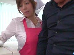 Milf Chihiro Akino javhdnet adresinden daha fazla çalışır