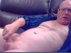 Sexy blue couch