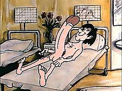 Erotische Zeichentrickparade 3 komplett Cartonsex Die