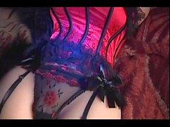 mfs 9. flea market lingerie