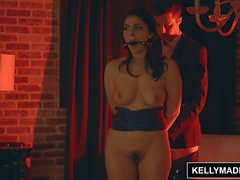 KELLY MADISON High Price Escort Valentina Nappi
