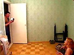 Moden Kvinde и Ung Fyr - десять ( Датская Title )