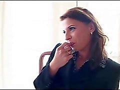 Son derece Güzel Seksi Sekretere Yaratık Horoz By Banged