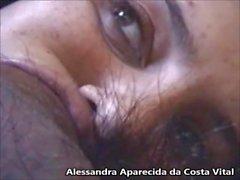 Femme indienne vidéo maison 018