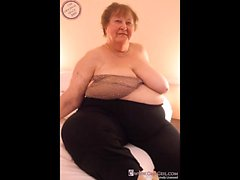 OmaGeiL Fatty Geile Granny Bilder Compilation