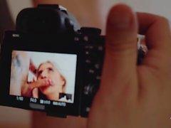 XXX Shades - Cuckold traite de Ukrain blondie et son mari