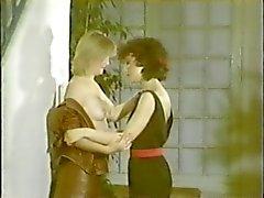 Les Lesbos Of Paris 1 (1985 )