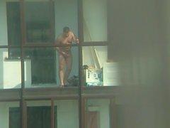 balkonlu wanker !!!!