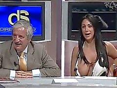 Marika A. Fruscio ( italienische tv)