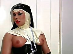 Hot Nun