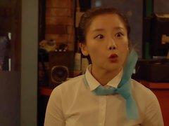 Sexy coreano vagabundas Wanna Fuck o mesmo cara - Full Length FILM