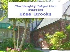 The Babysitter 8 Scene 3 Bree Brooks