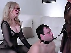 Vanessa Gets Slave For Her Birthday