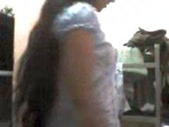 Femme de bureau Srilanka