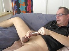 Quick cum in black Quick-t short