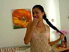 Uzbekin tytöt tykkää suuret Venäjän kullia