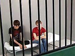 A Zack Evan y en la prisión de Gay