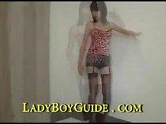 Stunning Ladyboy Hooker Episode 14