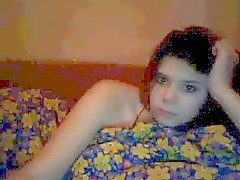 sexy girl on chatroulette