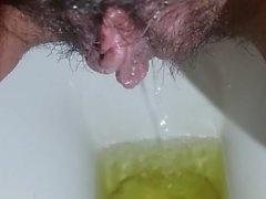 Desi Mädchen latino bund pissen pii pee Indian Pussy chutad