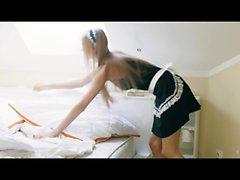 xCHIMERA - Sexe d'écolière avec Ukrainien Nancy A