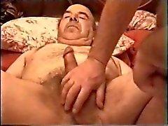 Los abuelos el sexo