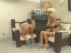 Sheamle vs Girl 4