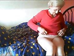 Abuela Alemana in