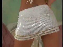 Christina Seemann Anzug bouncy boobies