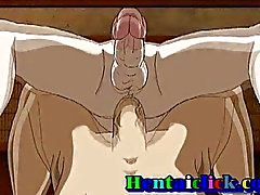 Horny Stud Ryu fucked a twink ass